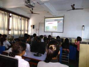 Virtual Lecture by Prof.Dr.Arvind Deshmukh